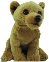 Фото Devik Toys Медведь бурый (JB-270BR)