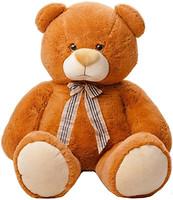 Левеня Медведь Тедди средний (К015ТС)