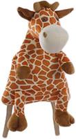 Копиця Рюкзачок Жираф (00205)