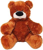 Фото Алина Медведь сидячий Бублик 77 см (Б1-17)