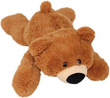 Алина Медведь лежачий Умка 85 см (МЛУ2)