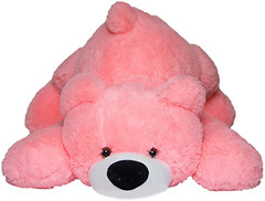 Алина Медведь лежачий Умка 180 см (МЛУ5)