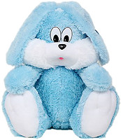 Алина Сашка зайчик сидячий 110 см (З5-23)