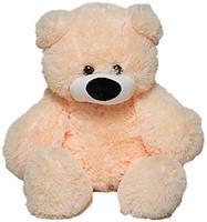 Алина Медведь сидячий Бублик 110 см (Б1-23)