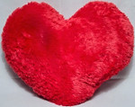 Фото Алина Сердце игрушка-подушка 22 см (С19-3)