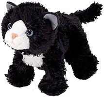 Melissa & Doug Черный котенок Лекси (MD7543)