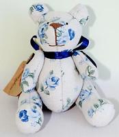 Прованс Мишка Тедди маленький 1-2 (2151)