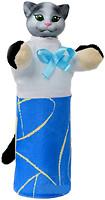 ЧудиСам Кукла-рукавичка Кошка (B081)