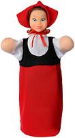 ЧудиСам Кукла-рукавичка Красная Шапочка (B074)