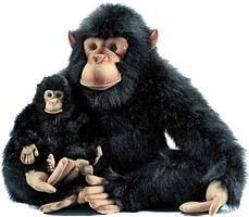 Hansa Шимпанзе 65 см (2067)