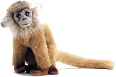 Фото Hansa Обезьянка Leaf Monkey 18 см (3649)