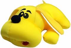 ТМ Штучки Антистрессовая игрушка Собака Джой болольшой (10аси03ив)