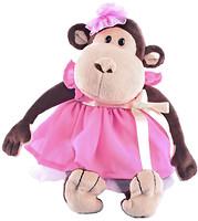 Maxi Toys Верка в платье 25 см (MT-TS0215020)