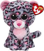 TY Beanie Boo`s Леопард Tasha (36151)