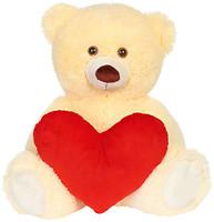 Pink Elephant Медведь Валентин 55 см (4823015936685)