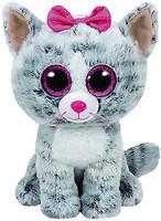 TY Beanie Boo`s Кошечка Kiki (37075)