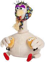 Фото Maxi Toys Курочка Няша с цыплятами 20 см (MT-TSA-8310-20)