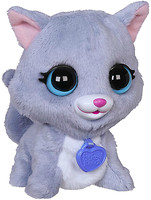 Hasbro Поющие зверята Котик (B0698_B6574, C2177)