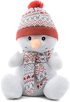 Фото Intelex Игрушка-грелка Снеговик (684586)