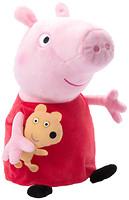 Peppa Pig Свинка Пеппа с игрушкой (31157)