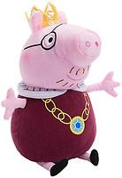 Фото Peppa Pig Папа Свин король (31154)