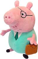 Peppa Pig Папа Свин с портфелем (30292)