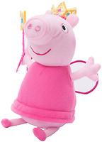 Peppa Pig Свинка Пеппа фея с волшебной палочкой (31152)