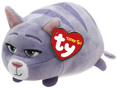TY Secret Life of Pets Кошка Хлоя (42196)