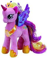 Фото TY Teeny Tys My Little Pony Принцесса Каденс (41181)