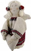 Левеня Девочка-ангел (K448A)
