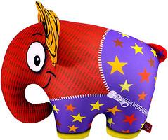 Фото Soft Toys Антистрессовая игрушка Слон (DT-ST-01-60)