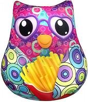 Soft Toys Антистрессовая игрушка Сова с картошкой фри (DT-ST-01-42)