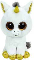 TY Beanie Boo`s Белый единорог Pegasus (36179)