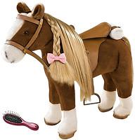 Фото Gotz Лошадь с аксессуарами (3402375)