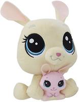 Hasbro Littlest Pet Shop Плюшевые парочки Зайчики (B9852/C0168)
