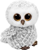 TY Beanie Boo`s Сова Owlette белая (37201)