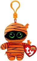 Фото TY Beanie Boo`s Брелок Оранжевая мумия Mask (35142)