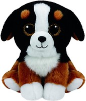 TY Beanie Babie Пастушья собака Roscoe (42184)