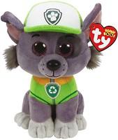 TY Beanie Boo`s Paw Patrol Рокки (41212)