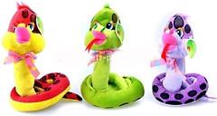 BK Toys Змейка (MP0064)