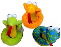 BK Toys Кобра пучеглазая (A10-211)