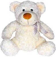 Grand Toys Медведь белый с бантом (4802GMG)
