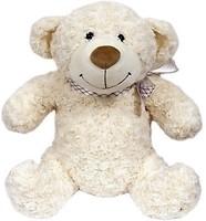 Grand Toys Медведь белый с бантом (3301GMU)