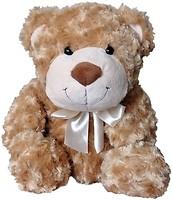 Grand Toys Медведь коричневый с бантом (2502GMC)