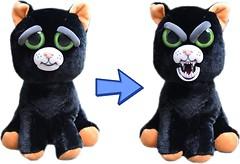 WMC Toys Feisty Pets Злобные зверюшки Котик (32319.006)