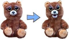 WMC Toys Feisty Pets Злобные зверюшки Медвежонок (32316.006)