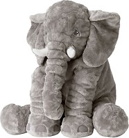 IKEA Слон серый (703.735.91)