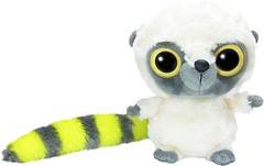 Aurora Yoohoo Лемур сияющие глаза желтый (130089D)