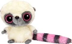 Aurora Yoohoo Лемур сияющие глаза розовый (130089C)