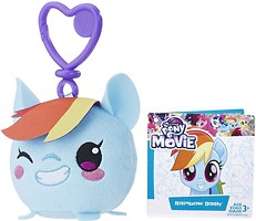 Hasbro My Little Pony Rainbow Dash (E0030/E0423)